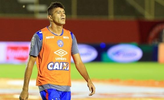 Edson assume culpa pela derrota do Bahia para o Botafogo: Pode pôr na minha conta