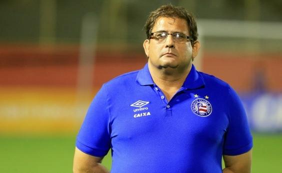 Guto nega contato com Internacional para assumir vaga de treinador