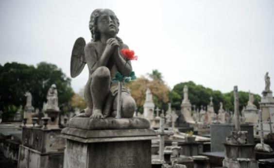 Para pensar na vida, é preciso pensar na morte, diz especialista que tenta quebrar tabu