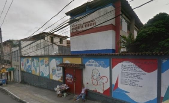 Após desabamento de casarão, estudantes voltam às aulas em colégio na Soledade