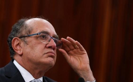 Gilmar Mendes diz que país está se tornando uma 'organização Tabajara'