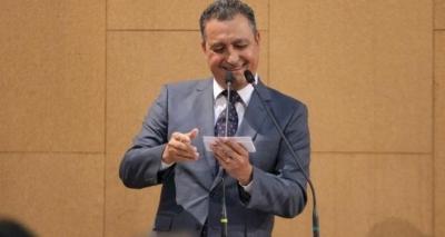 TCE-BA aprova contas de Rui de 2016 por unanimidade