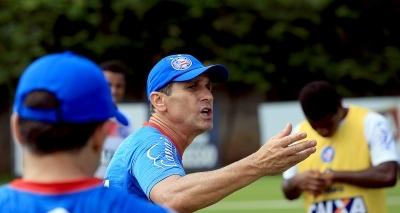 Bahia preparado para enfrentar o Grêmio no Rio Grande do Sul