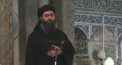 Ministro da Rússia diz que ataque aéreo pode ter matado líder do Estado Islâmico