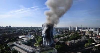 58 pessoas desaparecidas após incêndio em Londres morreram, diz polícia