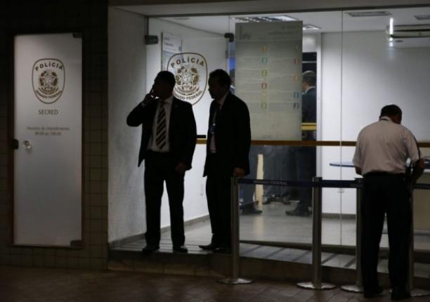 Brasil perdeu R$ 123 bilhões com esquemas de corrupção, diz PF