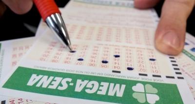 Mega-Sena volta a acumular e próximo sorteio pode pagar até R$ 26,7 milhões