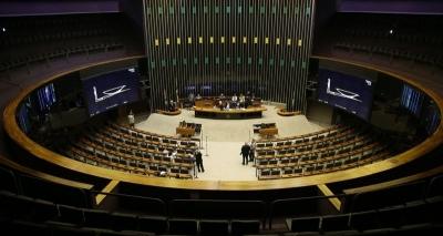 Aliados planejam esvaziar sessão na Câmara para salvar Temer