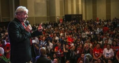 Defesa de Lula minimiza declarações de Joesley Batista