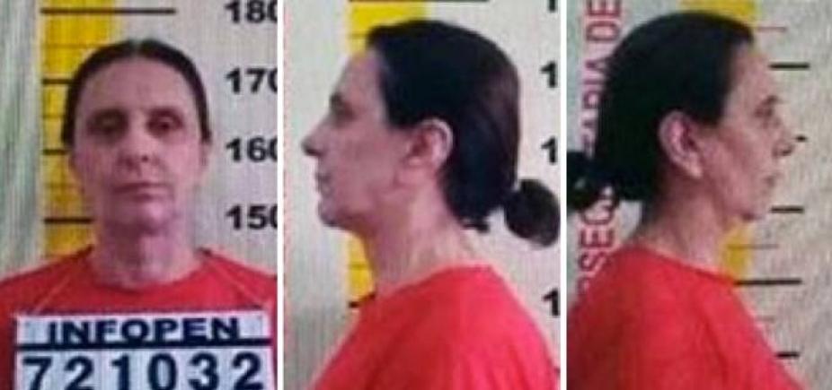 [Prisão de irmã e primo de Áecio pela Polícia Federal completa um mês]