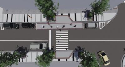 Prefeitura anuncia começo das obras de revitalização da Avenida Sete para final do ano