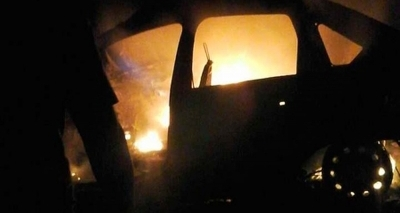Batida entre dois carros mata três pessoas da mesma família em Caravelas