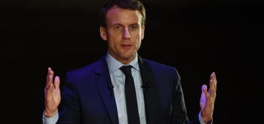 [Partido de Macron vence eleições legislativas na França]