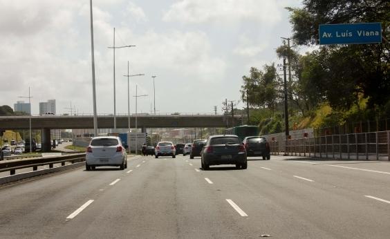 [Férias escolares deixam tráfego mais tranquilo nas principais vias; confira o trânsito]