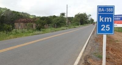 Com empréstimos travados pelo governo federal, Rui promete revitalizar estradas com recurso próprio