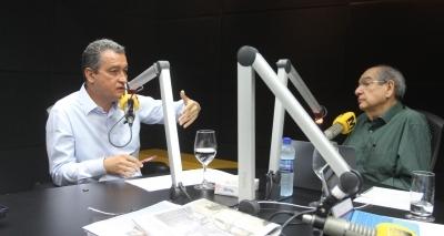 """Rui Costa destaca instalação de policlínicas e hospitais municipais: """"Regionalizando a saúde pública"""""""