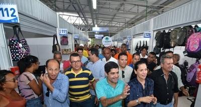 Destruído por incêndio, Mercado de Cajazeiras não tem câmeras de segurança