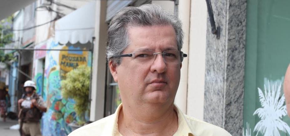 [Jutahy Magalhães usou verba da Câmara para bancar viagens de campanha, diz site]
