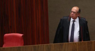 Gilmar Mendes critica investigações da Lava Jato:'Expandiu-se demais'