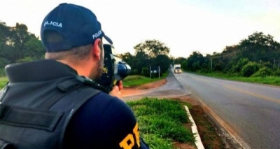 Operação Corpus Christi: PRF registra queda em número de mortes nas estradas baianas