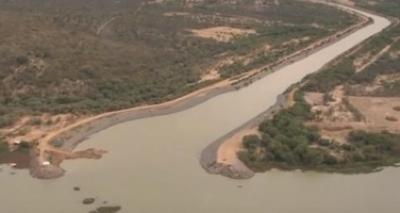 Captação de água no rio São Francisco está proibida às quartas-feiras