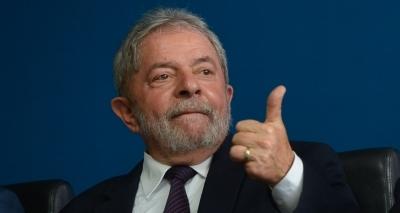 Lula está certo de que não será preso na Lava Jato: 'Tem que ter cometido crime'