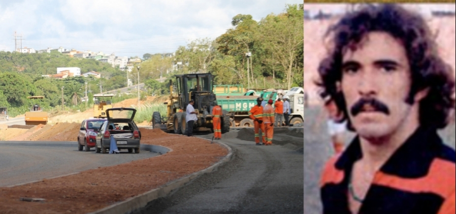 Resultado de imagem para avenida Mário Sérgio, a via Barradão