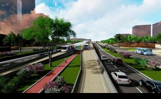 Prefeitura derruba liminar que suspendia licitação do BRT de Salvador