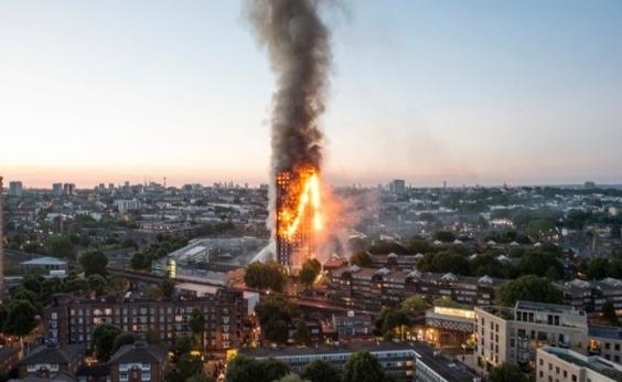 Geladeira com defeito deu início a incêndio em edifício que matou 79 pessoas em Londres