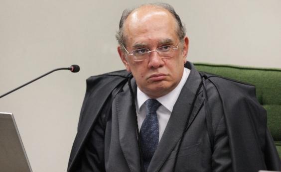 Falha técnica faz jato da FAB que levava Gilmar Mendes ao Pará voltar a Brasília