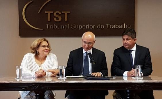 TRT-BA receberá R$ 143 milhões por rompimento de contrato da Caixa