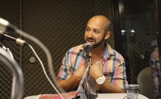 Carioca sincero: turista do Rio diz que vai recomendar São João da Bahia para todos os amigos