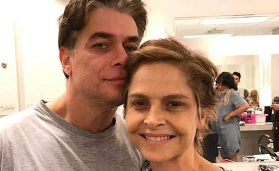 Drica Moraes defende Fábio Assunção e critica ridicularização da imagem do ator: Foi emboscado