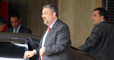Palocci é condenado a mais de 12 anos de prisão por corrupção e lavagem de dinheiro