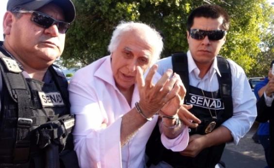 Caso Abdelmassih: Ministério Público vai recorrer contra prisão domiciliar de ex-médico