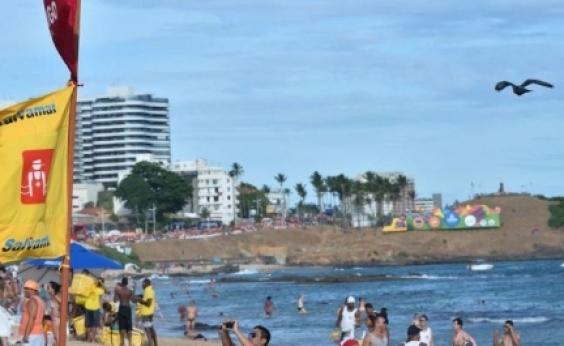 SSP investiga denúncia de estupro coletivo a turista alemã na Barra