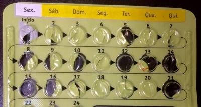 Lotes de anticoncepcional da Bayer têm venda proibida pela Anvisa
