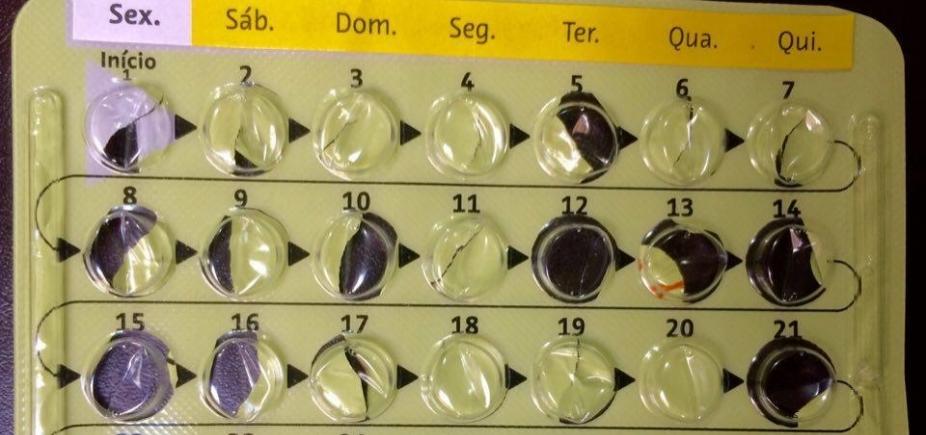 [Lotes de anticoncepcional da Bayer têm venda proibida pela Anvisa]