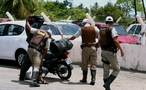 São João: número de mortes em acidentes nas rodovias estaduais reduz 42%