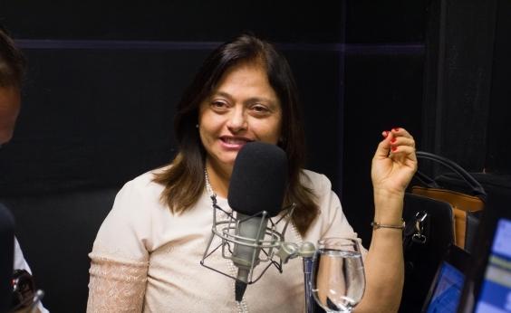"""""""Rui está credenciado para ser reeleito"""", defende deputada"""