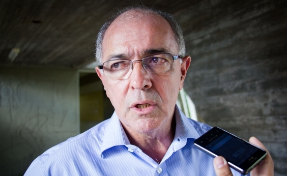 Aleluia defende permanência de Temer no governo apesar de escândalo: Prudente
