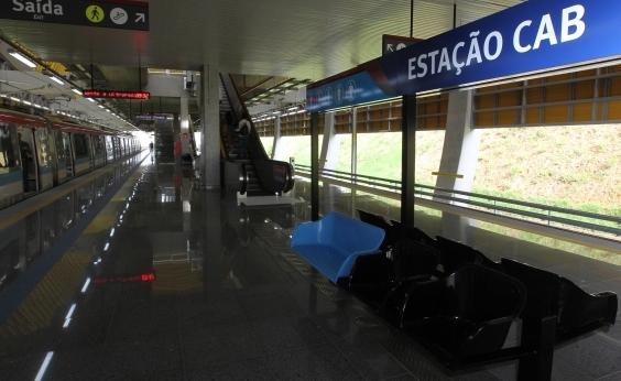 Prefeitura escolheu a dedo linhas de ônibus com poucos passageiros para integrar ao metrô, diz Dauster