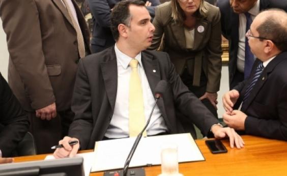 Não vou aceitar interferência do governo, diz presidente da CCJ da Câmara sobre denúncia contra Temer
