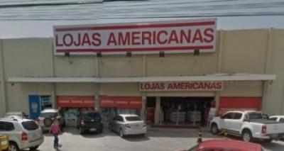 Lojas Americanas da Estrada do Coco é assaltada e quarteto leva mercadorias e dinheiro