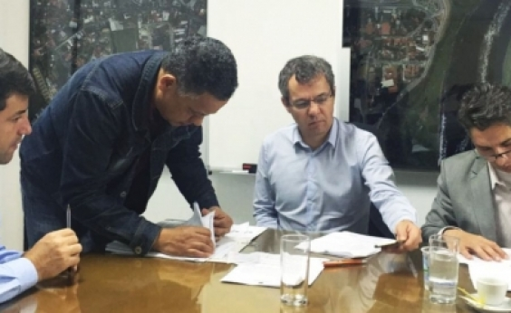 Com sede na Bahia, empresa francesa vence licitação em São Paulo