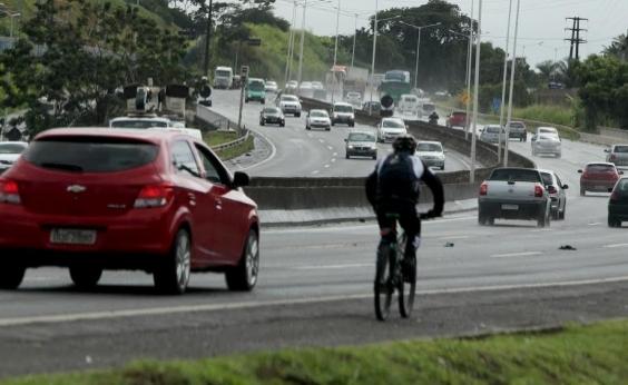 Número de mortes nas rodovias estaduais reduziu 42% no São João 2017