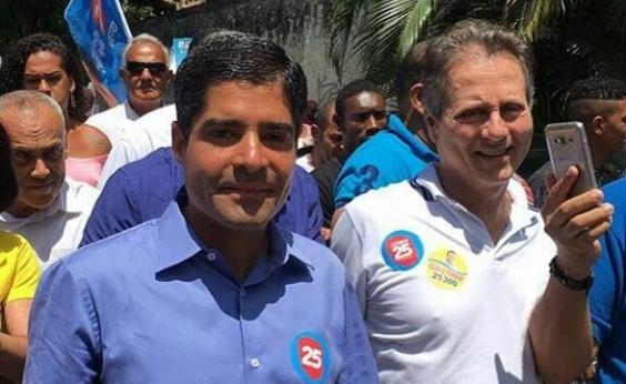 Aliado de Neto apresenta projeto para tornar públicas agendas do prefeito e do vice