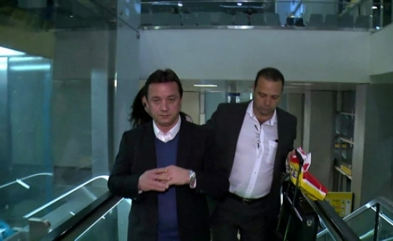 Um dos donos da JBS, Wesley Batista volta ao Brasil