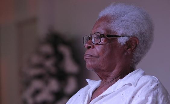 Mãe Stella de Oxóssi é internada novamente em hospital de Salvador