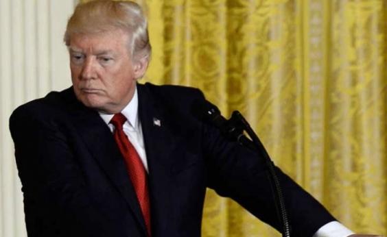 Trump expõe capas falsas de revista com sua foto e Time pede que publicações sejam retiradas